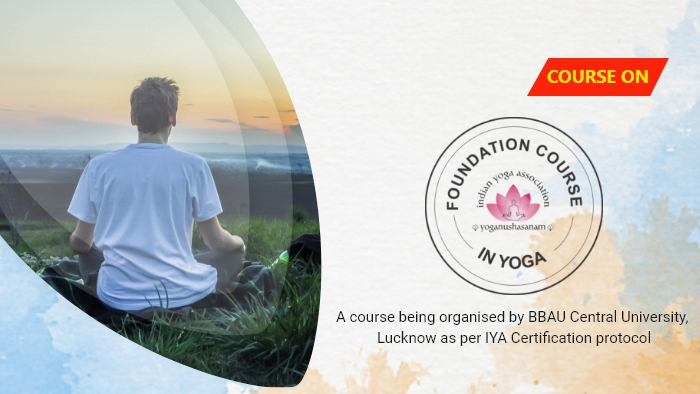 Foundation Course in Yoga - Hybrid